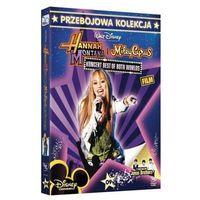 Hannah Montana Koncert Best of Both Worlds (DVD) - Richard Correll, Barry O′Brien (5907610738475)