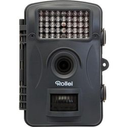 Fotopułapka, kamera leśna Rollei WK10 5060401, 5 MPx, 1920 x 1080 px z kategorii Kamerki i rejestratory vide
