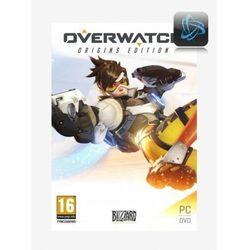 Overwatch origins edition pl - klucz, marki Cdp
