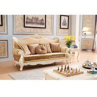 Sofa 3-osobowa bella 951 marki Bemondi