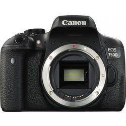Canon EOS 750D [przekątna ekranu LCD 3