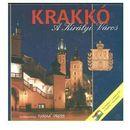 Krakkó A Kiralyi Varos (9788374190459)