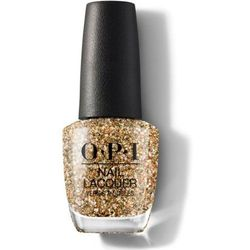 Opi nail lacquer gold key to the kingdom lakier do paznokci (hrk13)