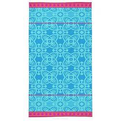 Ręcznik plażowy ibiza 90x160 wzór 3 marki Detexpol