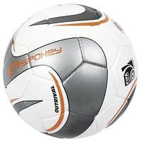 Piłka nożna  superior pomarańczowa fifa 80659 marki Spokey