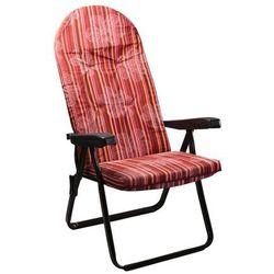 Fotel ogrodowy YEGO Aruba 4105-3 + DARMOWY TRANSPORT! + Zamów z DOSTAWĄ JUTRO! z kategorii Leżaki ogrodowe