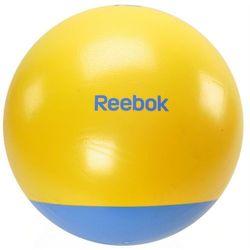 Piłka gimnastyczna 75cm dwukolorowa 40017CY REEBOK, marki Reebok do zakupu w Fitness.Shop.pl