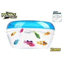 ROBO Fish Zestaw Kula Rybka (maskotka interaktywna)