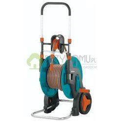 Zestaw 60HG Classic - wózek+wąż 1/2