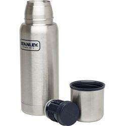 Termos  10-01563-007, pojemność: 503 ml, 395 g, kolor: stali szlachetnej (szczotkowanej) marki Stanley