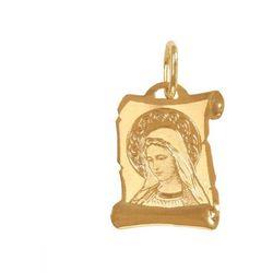 Złoty Medalik - 37332 - pr.585 (5900025373323)