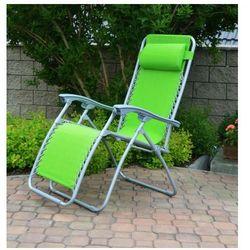 Rojaplast  krzesło ogrodowe relax 2320 (605/4), kategoria: krzesła ogrodowe