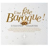 Une Fete Baroque - 10th Anniversary Concert (Limited Digipack) (5099995650227)