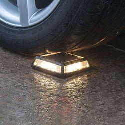 Best season Lampa solarna led driveway, obciążenie do 3 000 kg