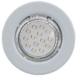 IGOA 93227 ZESTAW 3 OCZEK SUFITOWYCH WPUSZCZANYCH LED EGLO sprawdź szczegóły w Miasto Lamp