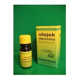 Olejek eteryczny goździkowy 7 ml (olejek eteryczny)