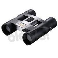 Nikon Aculon A30 10x25 (srebrny) - produkt w magazynie - szybka wysyłka!, BAA808SB