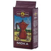 New York Macinato Moka 0,25 kg mielona