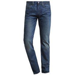Levi's® 501 ORIGINAL FIT Jeansy Straight leg social club, kolor niebieski