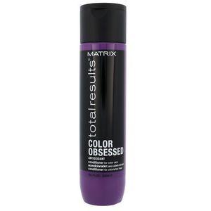 Matrix Total Results Color Obsessed - Odżywka do włosów farbowanych 300ml, 26423