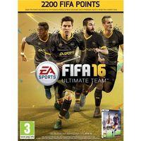FIFA 16 2200 FUT Points ORIGIN cd-key