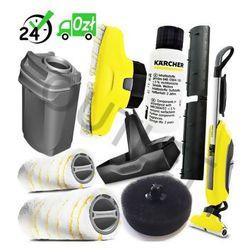 Fc 5 mop elektryczny (300mm, 60m2/h) - outlet #sklep specjalistyczny #karta 0zł #pobranie 0zł #zwrot 30dni #raty 0% #gwarancja d2d #leasing #wejdź i kup najtaniej marki Karcher