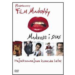 Film TIM FILM STUDIO Mądrość i seks Filth and Wisdom (5900058124763)