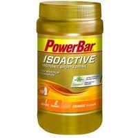 Koncentrat napoju izotonicznego Isoactive o smaku pomarańczowym 600g