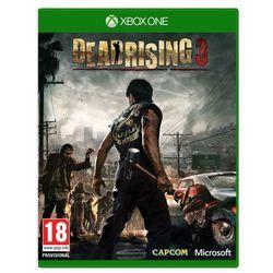 Dead Rising 3, gatunek gry: akcja