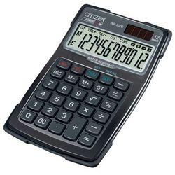 Kalkulator CITIZEN WR-3000