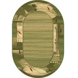 Agnella Dywan standard erba chrom (owal) 100x180
