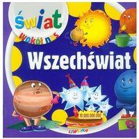 Wszechświat Świat Wokół Nas (9788375702255)