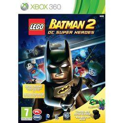 Lego Batman 2 DC Super Heroes [kategoria wiekowa: 7+]
