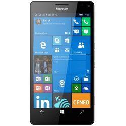 Telefon Nokia Lumia 950 XL, wyświetlacz 2560 x 1440pix