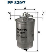 Filtron Filtr paliwa pp 839/7