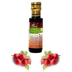 Olejek różany bio 50ml + pumpa wyprodukowany przez 1