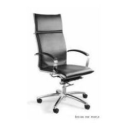 Fotel Amero czarny ekoskóra - ZADZWOŃ I ZŁAP RABAT DO -10%! TELEFON: 601-892-200