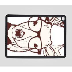 Etui na iPad Air 2: Hipster Deer - produkt z kategorii- Pokrowce i etui na tablety