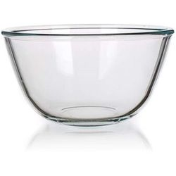 Simax Miska do pieczenia szklana 15 cm, 0,5 l