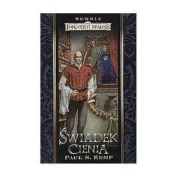 Świadek cienia - Kemp Paul S. (ISBN 8374180579)