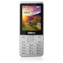 Telefon MaxCom MM235, przekątna wyświetlacza: 2.8