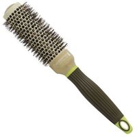 Macadamia Boar Hot Curling Brush 33 mm - szczotka do modelowania
