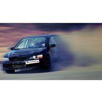 Rajdowy Trening Jazdy Mitsubishi Lancer Evo IX
