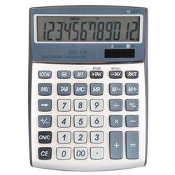 Kalkulator CITIZEN CDC-112 Srebrny