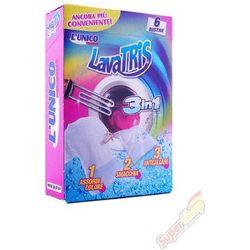 Lunico lavatris chusteczki 3w1 - produkt dostępny w supershop.net.pl