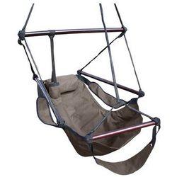 Fotel hamakowy, Szary HANG