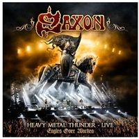 Heavy Metal Thunder - Live - Eagles Over Wacken (Dvd+2Cd)
