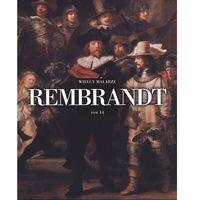 Rembrandt, Wielcy Malarze - Opracowanie zbiorowe, oprawa miękka
