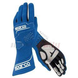 Sparco Rękawice  rocket rg-4 - niebieski, kategoria: rękawice motocyklowe