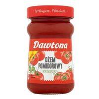 Dżem pomidorowy niskosłodzony 280 g Dawtona